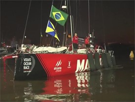 VNR MAPFRE arrive in Brazil in fifth place