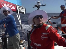 Best of boat feeds, Leg 8 week 1