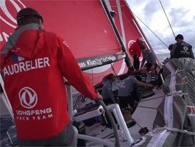 EN/FR DFG communication onboard - Boatfeed 26 Apr leg 8