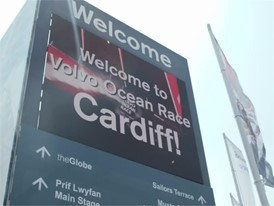 Cardiff Race Village - Officially open