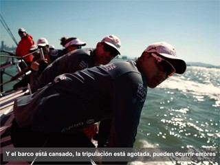 RESUMEN SEMANAL (Weekly Race Summary Spanish version)