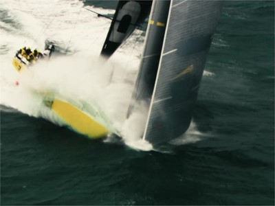 Volvo Ocean Race: Raw - Promo (SWEDISH)