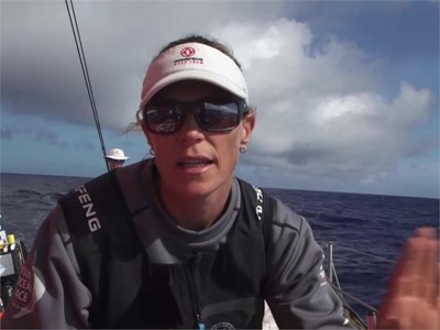 VNR ASSETS - Best of the Boat Feeds - LEG 2 Lisbon to Cape Town