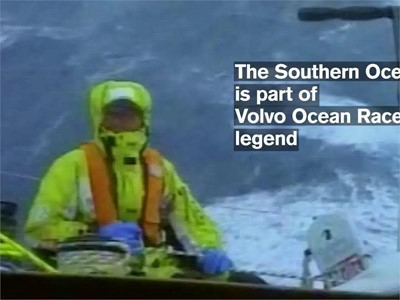 The Southern Ocean (with text)