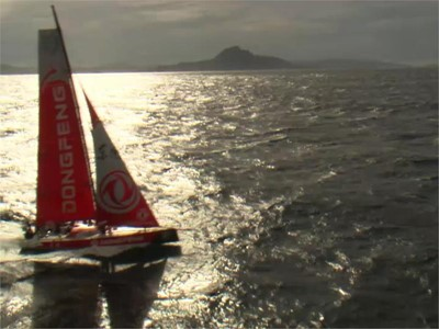 DFG Cape Horn heli aerials only 29 Mar