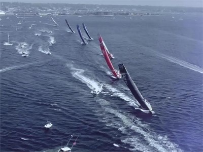 SPANISH Full recap, Volvo Ocean Race 2017/2018