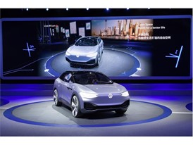 Picture VW at AutoShanghai 2017 (3)
