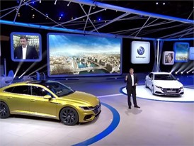 TV Preview Arteon