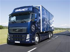 Bio-DME Trucks From Volvo in Unique Field Test