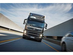 Volvo Trucks Releases New Version of Volvo FM