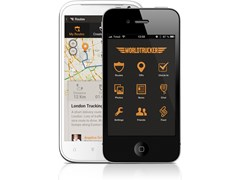 App Launched for the Worldtrucker Online Driver Community