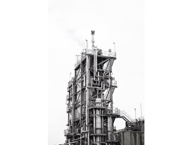 Gasification Plant