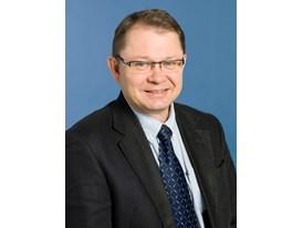 Mats Franzén, Manager engine strategy, Volvo Trucks