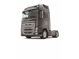 The new Volvo FH16 - exterior