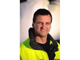 Hans Johanzon, Test Engineer 2