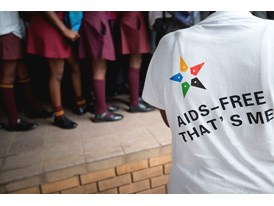 Star For Life is a non-profit organisation that works to prevent HIV/AIDS among young students.