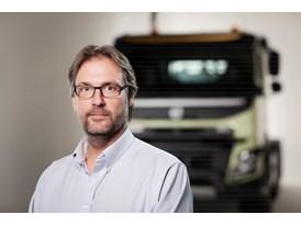 Rikard Orell, design director