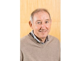Ruddy Houtmeyers, Strategic Product Manager for Medium Duty Vehicles, Volvo Trucks