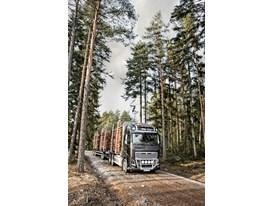 Volvo FH16 Euro 6 7