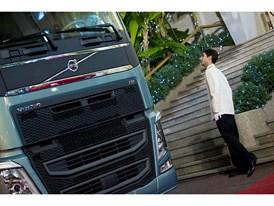 Volvo Trucks The Casino