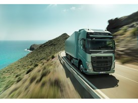 Volvo Trucks The Casino