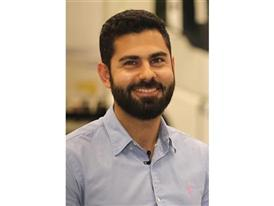 Mansour Keshavarz, Systems Engineer at Volvo Trucks