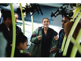 Seinabo Sey Silent Bus Sessions 5