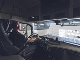 Bildtexter Connected Trucks 4