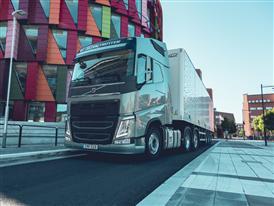 Bildtexter Connected Trucks 7