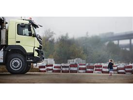 Volvo FMX - Volvo Truck Live Test Teaser 1