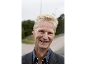 Staffan Wendeberg, Product Manager FH and Long Haul, Volvo Trucks