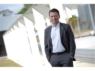 Wilson Lirmann, President of Volvo Group Latin America