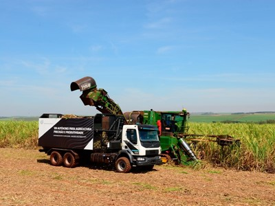 Increased Harvest