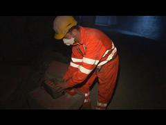 Success for Volvo FMX in Construction Segment - World's Longest Tunnel Case Study