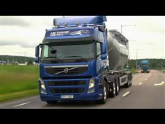 Volvo Group Publishes 2011 Q2 Results