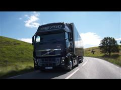 Volvo Group Publishes 2011 Q3 Results