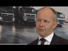 Volvo Trucks - Presenting New Volvo Engine for Euro 6