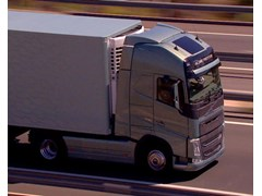 Volvo Trucks Maximises Uptime for Haulage Firms
