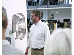 The New Volvo FH – a Major Challenge for Volvo Trucks' Designers