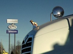 Volvo Group Announces Q3 2009 Financial Results