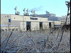 Volvo Group Announces Q1 2011 Financial Results, Sales Up 22%