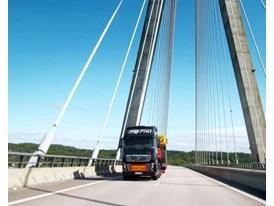 Telematics Gateway: Wireless Communication System that now Services Trucks Remotely