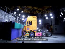 The safest Volvo ever built (with narration)