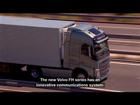 High uptime is a guarantee with the all-new Telematics Gateway and VAS-button (with narration)