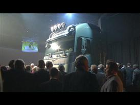 A summary of the new Volvo FH launch event (Unnarrated)