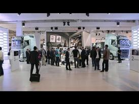 Volvo Trucks at the IAA Show