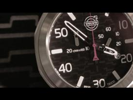 A Watch Inspired By a Truck - narrated