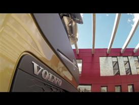 New Volvo FE and Volvo FL: maximum uptime and minimum running costs - with narration