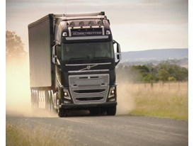 Volvo's New Trucks Built for World's Toughest Conditions