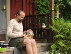 Lagom according to Peter Stormare